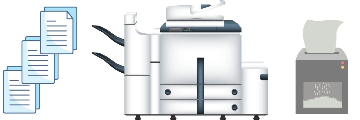 verfahrensdokumentation ersetzendes scannen - verfahrensdokumentation für das ersetzende scannen