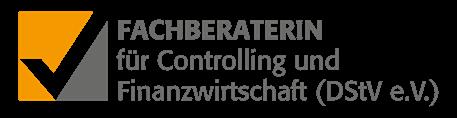 logo fachberater fuer controlling und finanzwirtschaft dstv e.v.